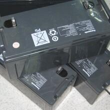 Panasonic松下蓄电池LCP12100铅酸蓄电池12V100AH免维护