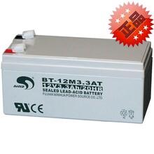 赛特BT12M3.3AT(12V3.3Ah/20HR)免维护铅酸蓄电池赛特蓄电池