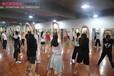 深圳宝安龙华新区成人舞蹈培训基地