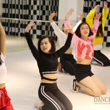 深圳宝安区哪个舞蹈培训中心专业