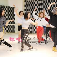 深圳宝安哪个舞蹈培训学校最受欢迎