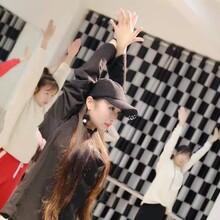 深圳宝安哪个舞蹈培训中心是品牌的