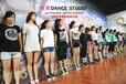 深圳宝安龙华新区大浪这边的街舞培训中心