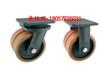 万向轮尺寸价格超重型脚轮工业脚轮