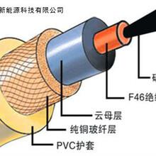 石家庄罗斯纳德碳纤维专用电缆线批发