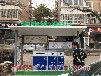 北京滚动灯箱厂家垃圾亭制造公司