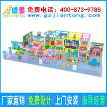 广州儿童乐园设备厂家