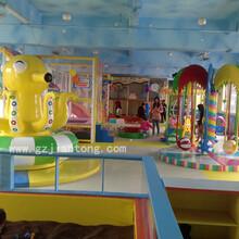 重庆室内儿童乐园设备厂家