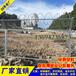 金属板围网定做惠州铁路防护网价格梅州高铁护栏网厂家