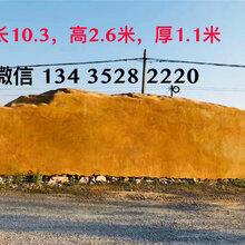 深圳景观石工厂-深圳风景石-深圳大型黄腊石