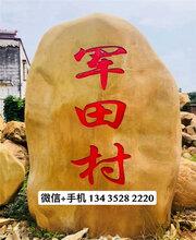 江西天然景观置石-上饶大型公园景观石