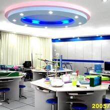 科学探究实验室中小学科学探究实验室仪器模型设备