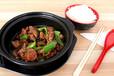邛崃哪里能培训餐饮黄焖系列成都诚飞小吃黄焖鸡米饭制作方法培训