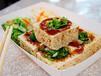 崇州卖长沙臭豆腐正宗技术培训成都诚飞小吃臭豆腐制作方法培训
