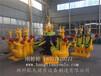 厂家低价直销优质中型游乐设备/公园/广场/室内/欢乐袋鼠跳