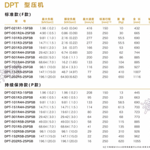 日本第一电通DDK伺服压力机