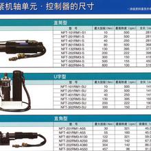 日本第一电通DDK伺服电动扳手