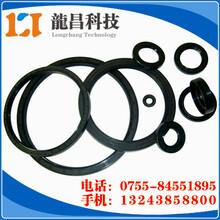 荆州机械橡胶密封圈低价促销,那里有丁晴o型圈制造厂家