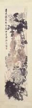 梁师闵的作品有什么特点,怎么去鉴定它的真假图片