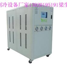 石家庄大型冷水机冷冻机组厂家水冷是冷水机冷冻机组维修保养图片