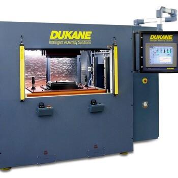美国杜肯振动摩擦焊接机