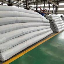 養護土工布廠家200g無紡土工布規格土工布價格圖片
