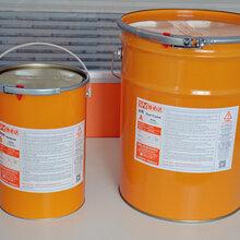 吉林灌注型粘钢胶厂家直销环氧灌钢胶(A级灌注粘钢胶)图片
