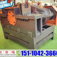 自动废旧钢筋切断机液压废旧钢筋切头机价格厂家厂价