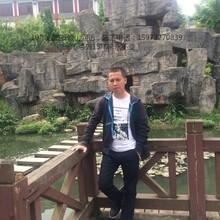 深圳东莞汕头广州清远水泥塑石假山仿木护栏栏杆施工哪家好?