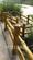 丽水生态护栏施工