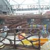 四川木纹栏杆施工