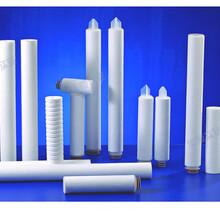 滤芯华膜标准型聚丙烯超细纤维熔喷滤芯PP材质骨架现货供应