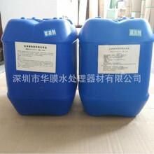 美国蓝旗BF-301(A)清洗剂碳酸钙镁金属氧化物清洗反渗透系统