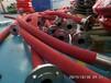 意大利进口红色高温蒸汽管