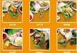 卤肉卷的制作方法与酱料的秘制来长沙桃厨培训学校名师指导学一送二
