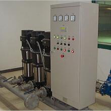 成都变频恒压供水设备生产厂家