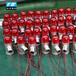 東方宣創防爆聲音報警燈24V防爆報警燈304不銹鋼防爆型聲光報警燈