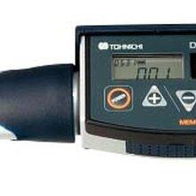东日/TOHNICHI扭力扳手一级代理商天津优和达数显式扭力扳手CEM360N3X22D-G图片