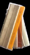 厂家供应丝网印刷刮刀价格509木柄刮刀铝柄刮刀