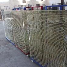 保定丝印干燥架价格厂家定制生产热销中