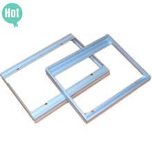 辽宁丝印铝网框加工生产厂抗扭曲抗氧化等特性
