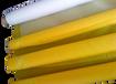 供应300目34线丝印网纱多种幅宽黄色网纱量大价优