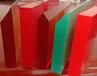 供应厂家硅胶印刷坡口平口丝印刮胶刮刀批发价格-嘉美