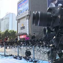广州子弹时间互动拍摄