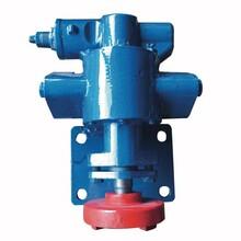 厂家专供kcb-55齿轮油泵耐磨无泄漏电动油泵不锈钢齿轮泵输油泵内啮合齿轮泵