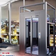 一般别墅电梯价格是多少钱-家用别墅液压电梯-武汉乐嘉电梯