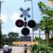 TKDI道口報警信號機,三燈型道口信號機