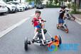 哆啦精靈童車讓孩子更健康更聰明