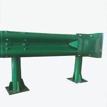山东厂家直销高速公路波形护栏热镀锌喷塑护栏板优质钢材品质保证