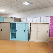 山东厂家定做配送文件柜更衣柜密集架公寓双层床
